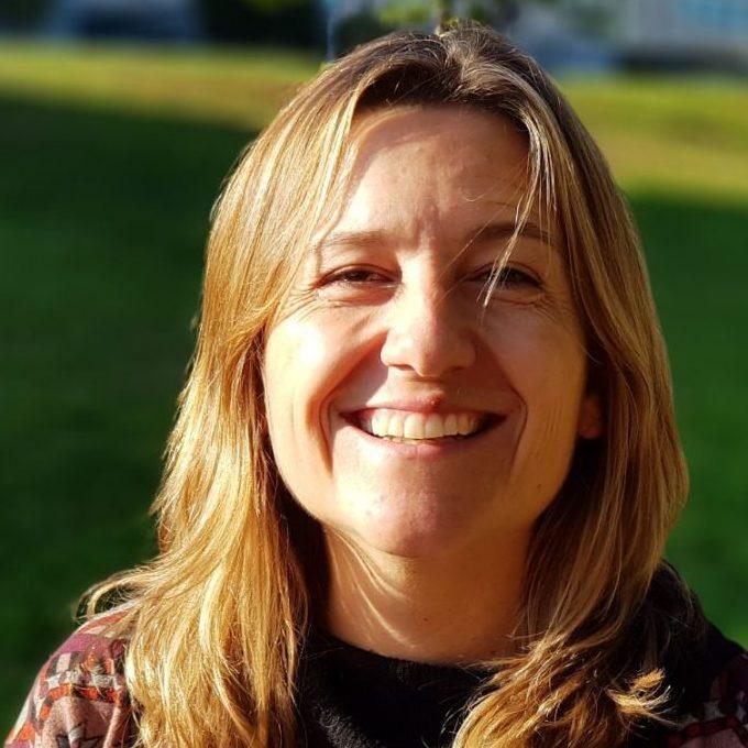 Cristina Bandín Potel | Familiae Centro de Psicología | Santiago de Compostela