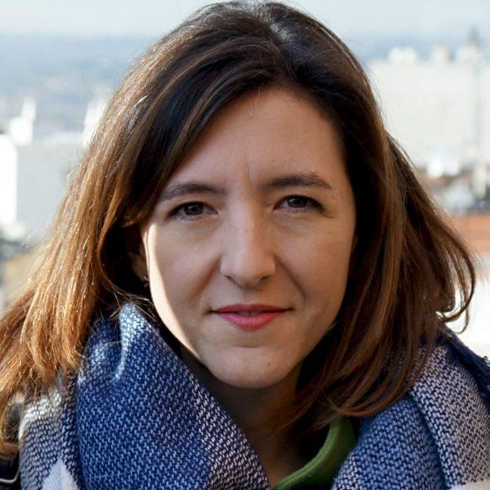 Pilar Gómez-Ulla Astray | Familiae Centro de Psicología | Madrid
