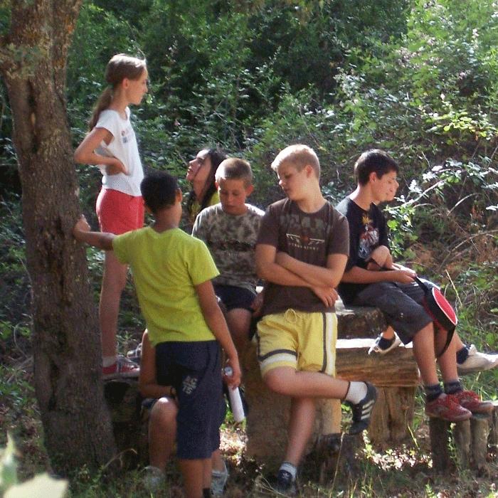 Que ofrecemos | Talleres para adolescentes | Familiae Psicología Santiago de Compostela y Madrid