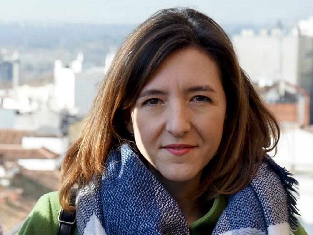 Pilar Gómez-Ulla, psicóloga formada en Perinatalidad