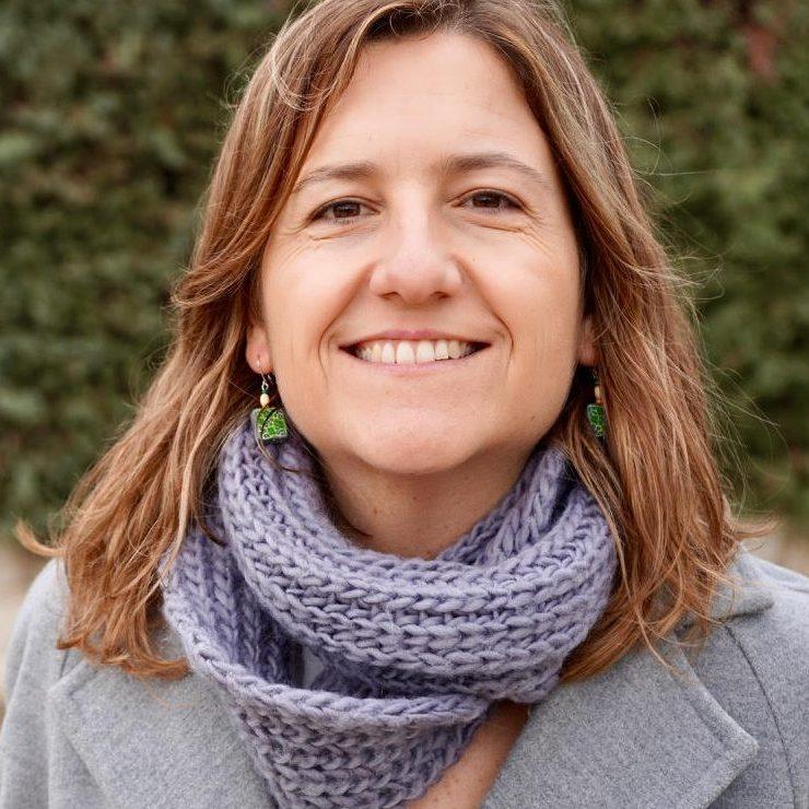 Cristina | Familiae Psicología | Santiago de Compostela