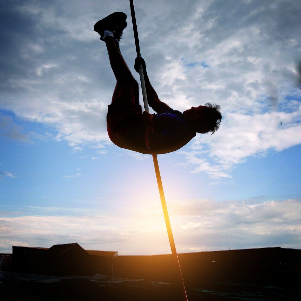 salto esfuerzo